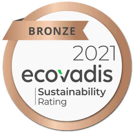ecovadis chrystal plastic